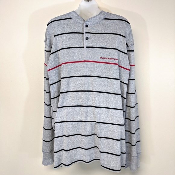 Polo by Ralph Lauren Other - Polo Sport Henley